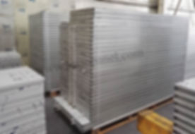 dust-free-used-insulated-sandwich-panel