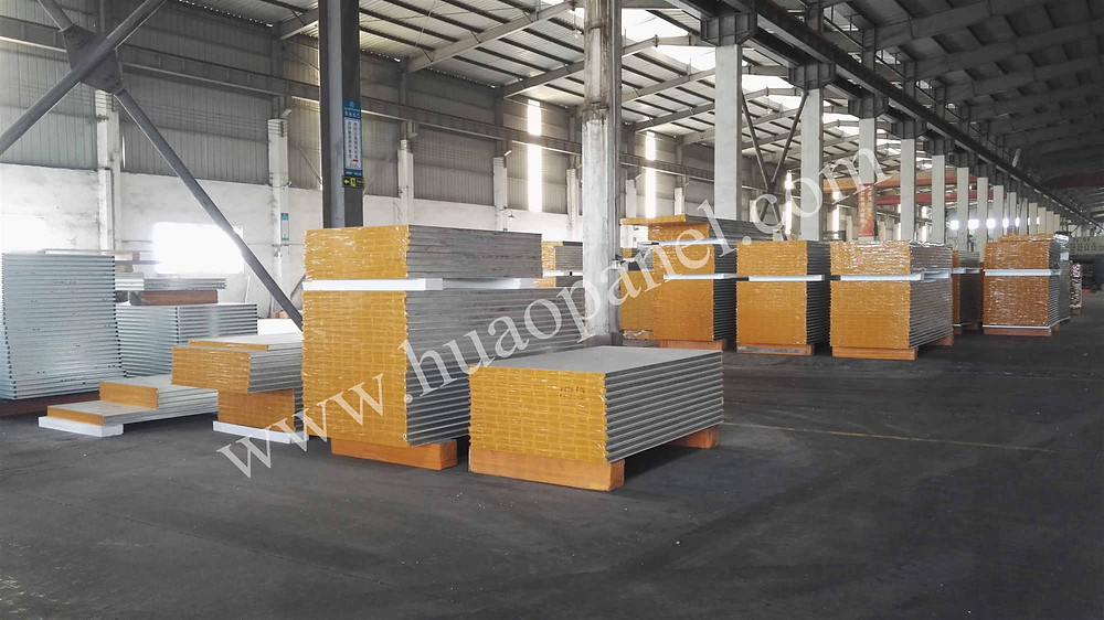 strong-sandwich-panel