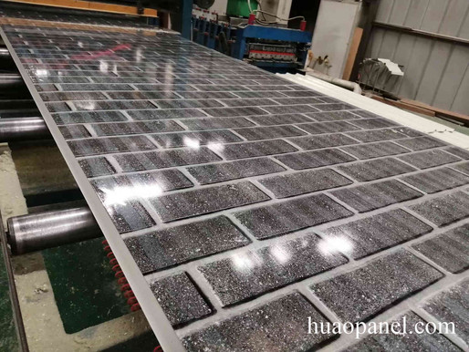 IS IT TIME TO GIVE INSULATED METAL PANELS A SECOND LOOK?