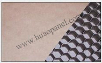 paper-honeycomb-core