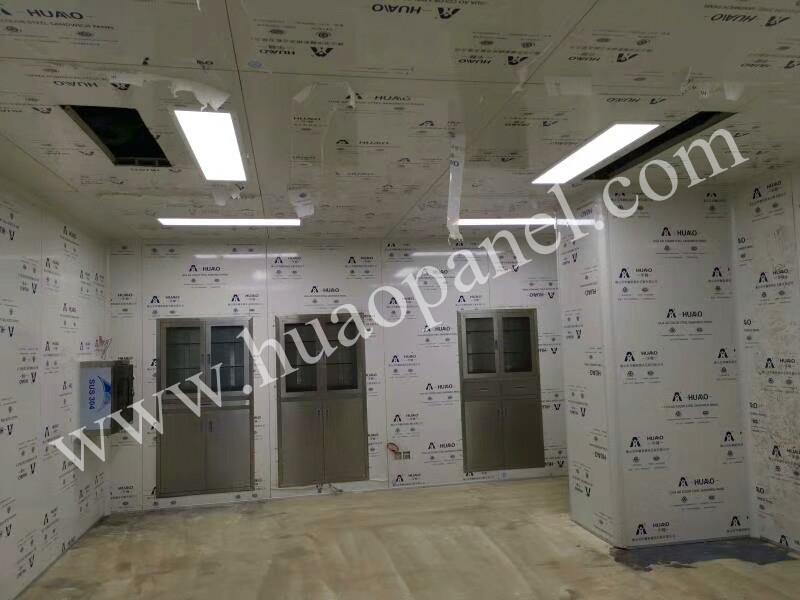 cleanroom hospital 21