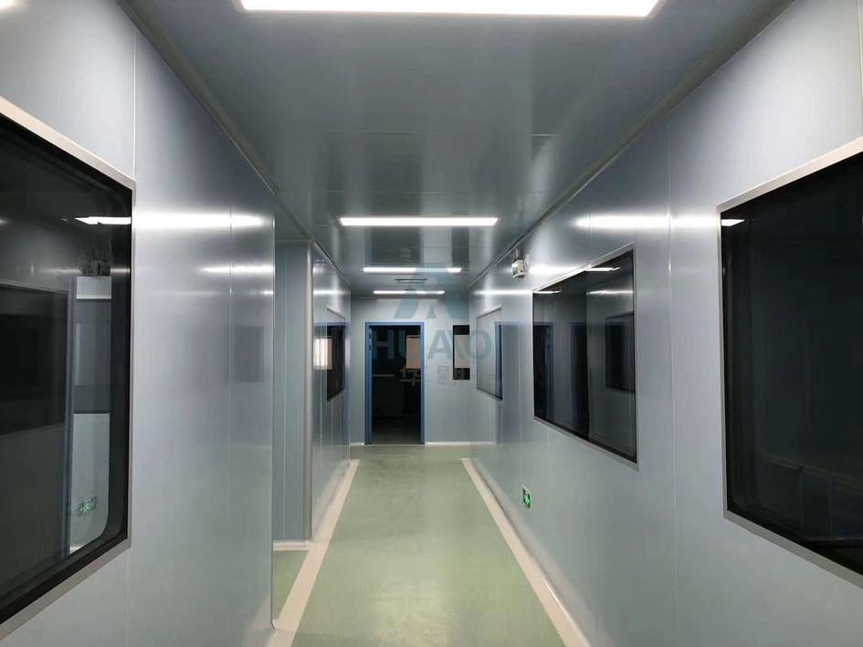 cleanroom pharmaceutical 8