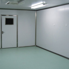 sandwich panel clean room