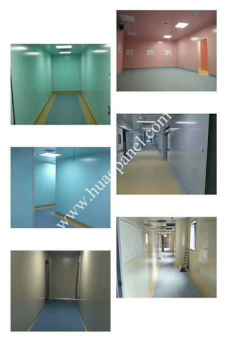 sandwich panel supplier