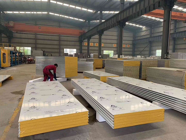 china-insulated-panel-factory