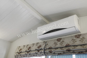 light weight eps sandwich panel for wall and roof