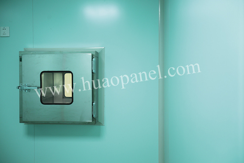 cleanroom hospital 8