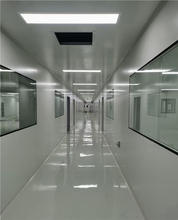 china clean room supplier