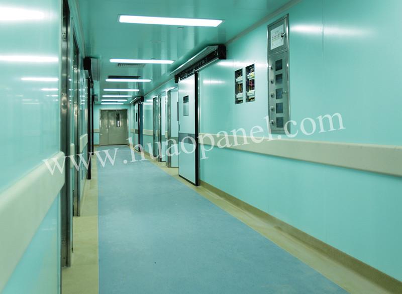 cleanroom hospital 5