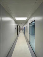 sandwich panel for interior walls