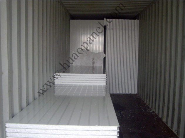 china eps sandwich panel