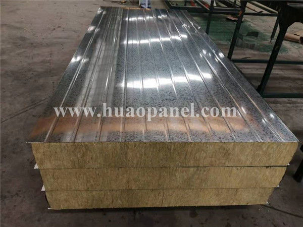 Fire-Protection-Thermal-Insulation-Rock-Wool-Oven-Panel