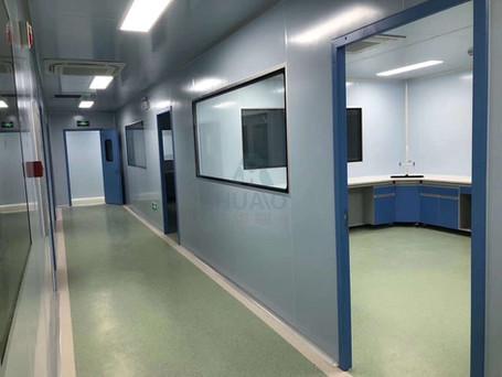 cleanroom pharmaceutical 10
