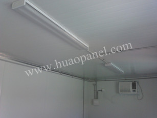 50mm eps sandwich panel for container office