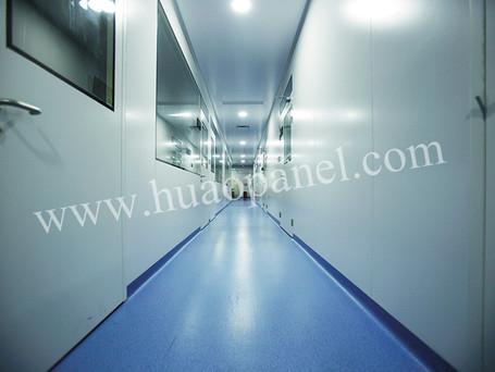 cleanroom pharmaceutical 5