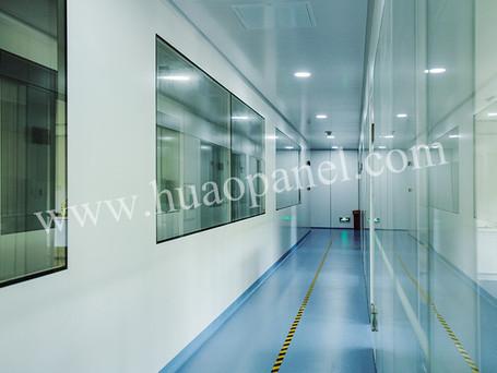 cleanroom pharmaceutical 3