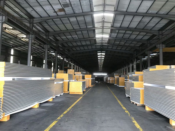 dust-free-clean-room-panel-factory