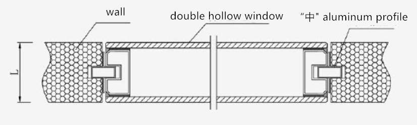 hollow-double-glass-window