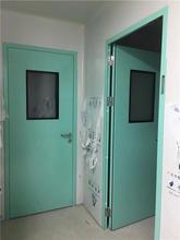 steel door for sandwich panel house