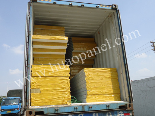 You must know the precautions for choosing rock wool panel