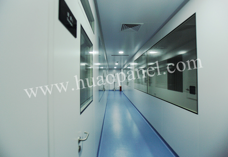 cleanroom pharmaceutical 6