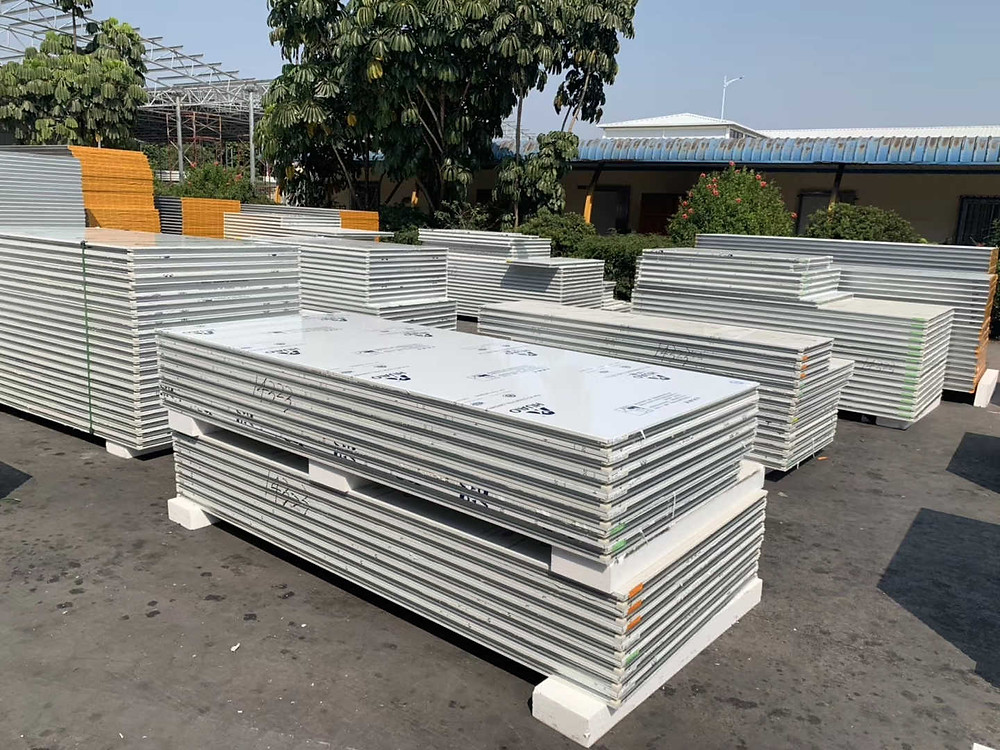 china-insulated-sandwich-panel-factory