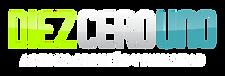 Logo DiezCeroUno