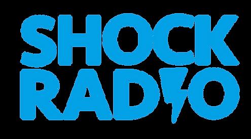Shock Radio logo