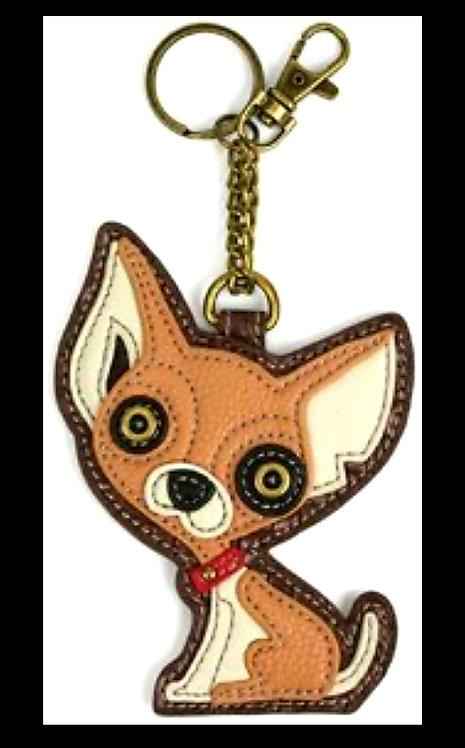 Chihuahua KeyFob