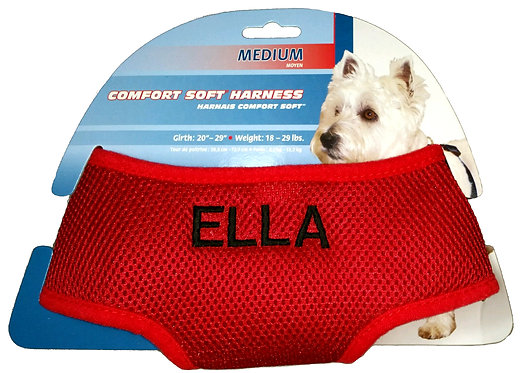 Comfort Soft Harness