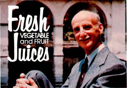 Vivre plus longtemps grâce aux jus crus de légumes et de fruits ?