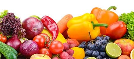 Quels sont les aliments acides acidifiants alcalins ou basiques ?