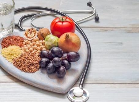 Un régime alimentaire de santé planétaire
