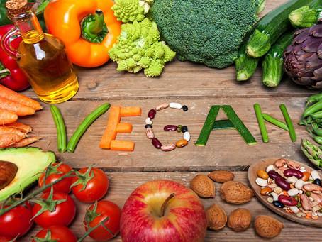 Manger Vegan et Végétarien