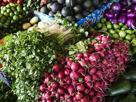 L'ONU proclame 2021 Année internationale des fruits et légumes