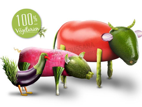 Dossier : les végétariens