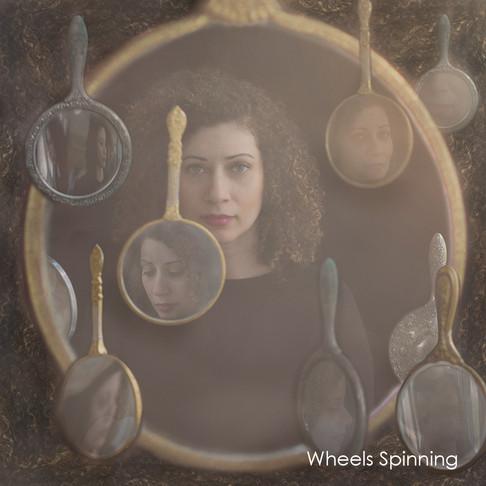 Wheels Spinning