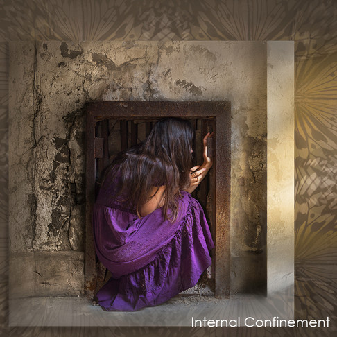 Internal Confinement