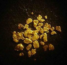 indutrie minière