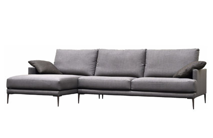 Corner Sofa-A-NL-1G