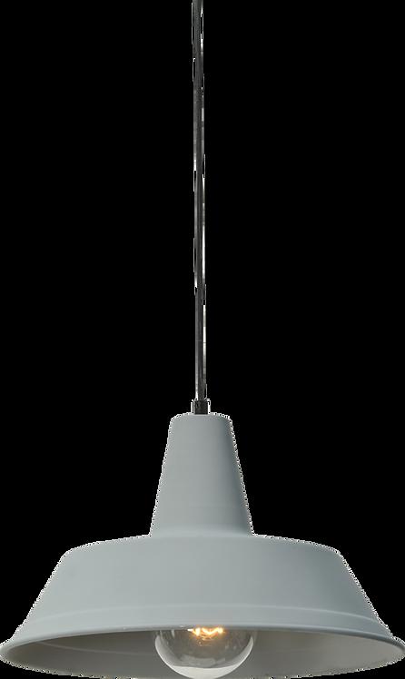 Pendant light -Grey