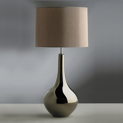 Table Lamp Metallic