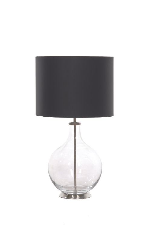 Table Lamp Clear