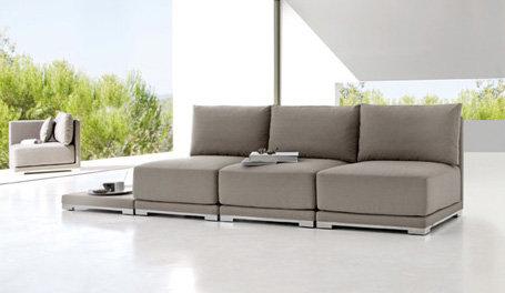 Outdoor sofa MF
