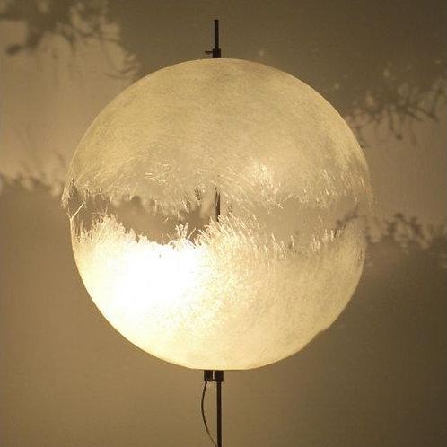 Fibre lamp