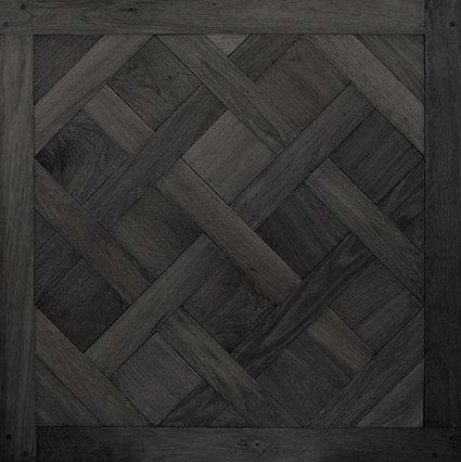 Wood Floor Oak-Bk.-1