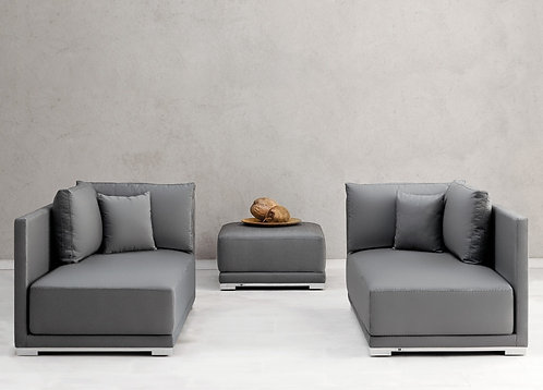 Outdoor sofa MF 3