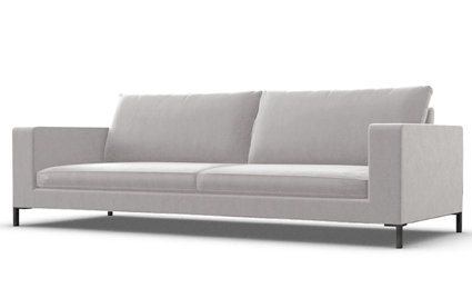 Custom made Sofa A-M-3B