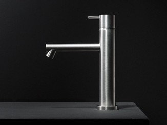 Sink tap stainless steel