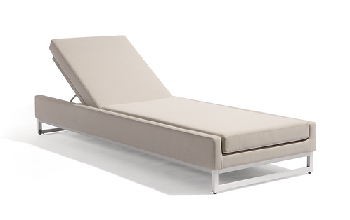 Outdoor sunbed MF2